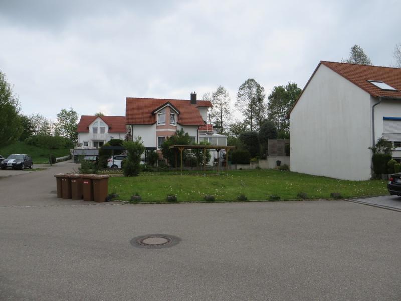Bauplatz Abstatt