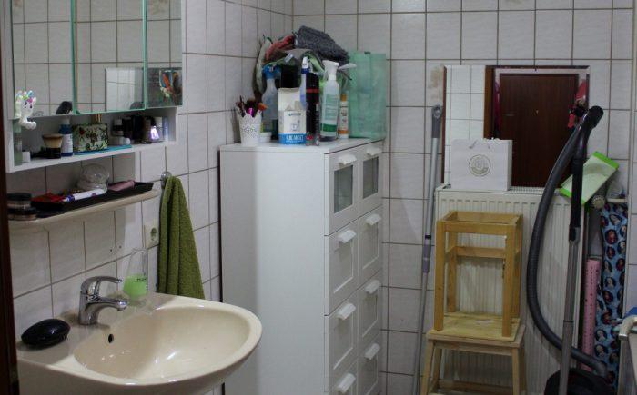 Badezimmer Eigentumswohnung Steinheim