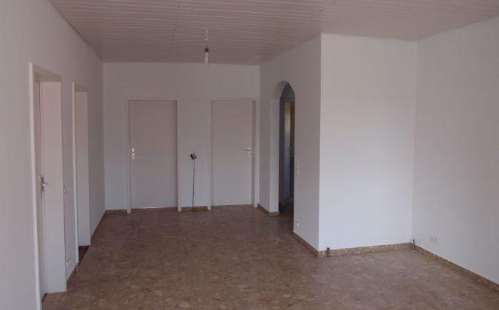 Eigentumswohnung Gundelsheim Eingangsbereich Kochen