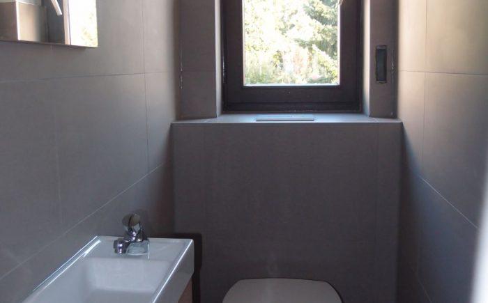 Eigentumswohnung Gundelsheim Gäste-WC