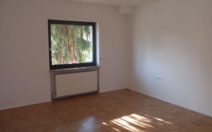 Eigentumswohnung Gundelsheim Schlafzimmer