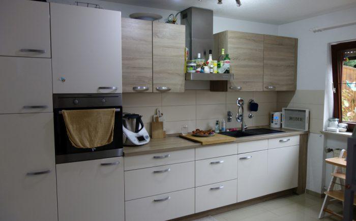 Küche Eigentumswohnung Steinheim