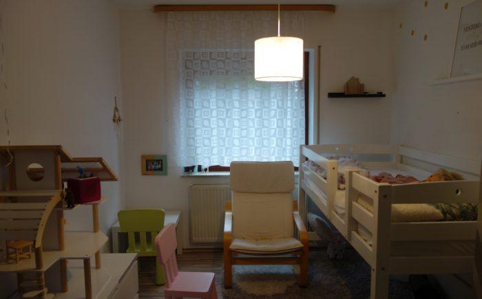 Kinderzimmer Eigentumswohnung Steinheim
