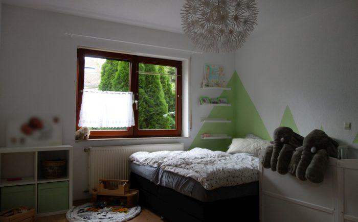 Schlafzimmer Eigentumswohnung Steinheim